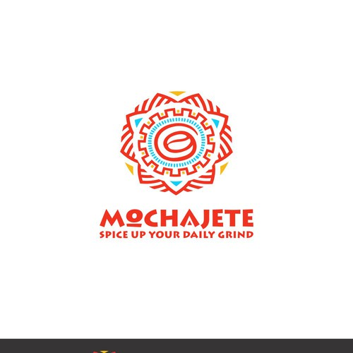 A modern Mexican Coffee brand
