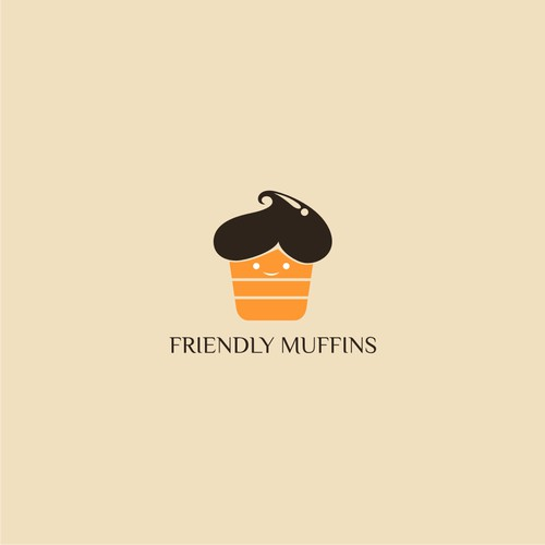 friendly muffins