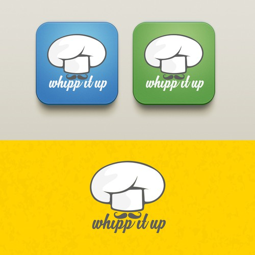 Whipp it Up App