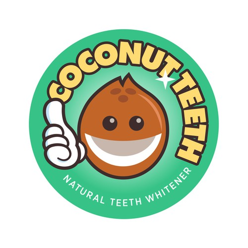 Coconut Teeth