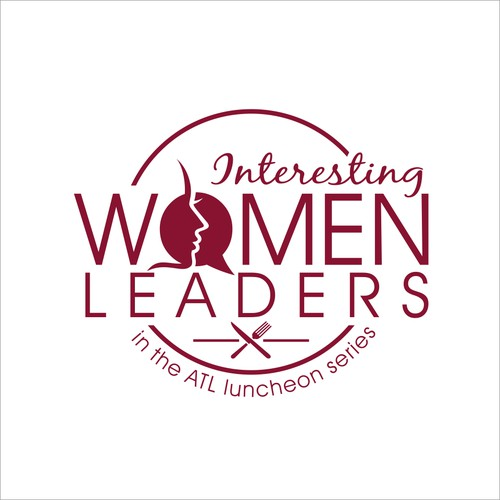 Cool Luncheon event series logo