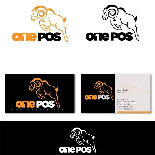Logo Retail software
