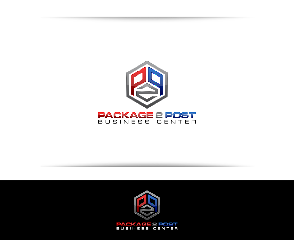 An attractive logo to be used on multiple websites. Can lead to work for print.