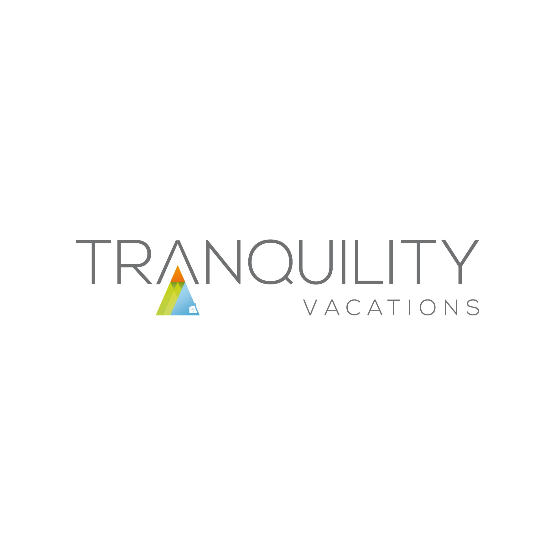 Tranquility Vacations needs a new logo