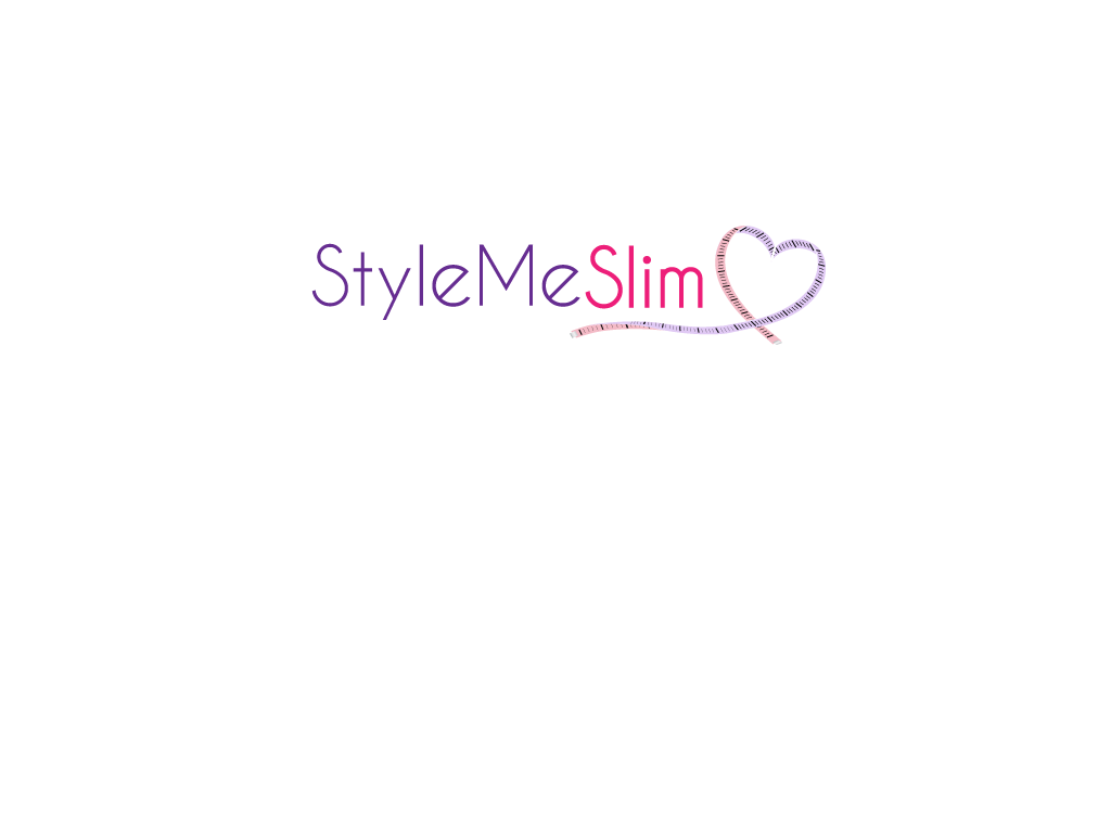 Help Style Me Slim with a new logo