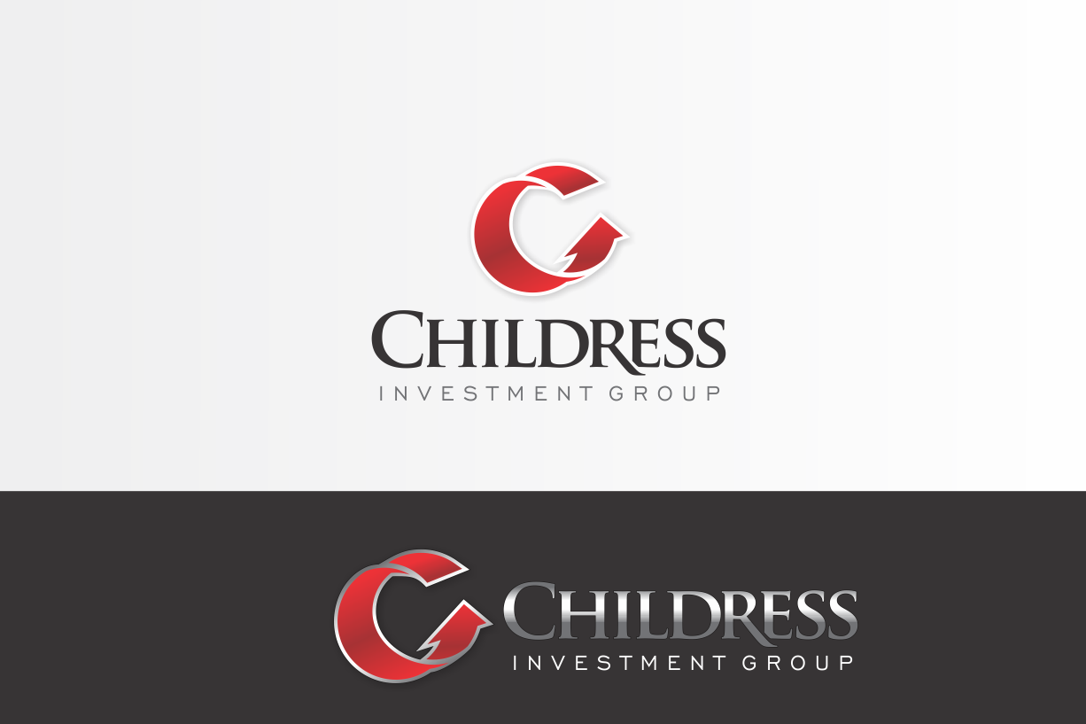 Create the next logo for Childress Investment Group