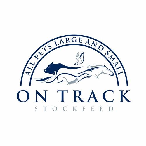 ON TRACK STOCKFEED