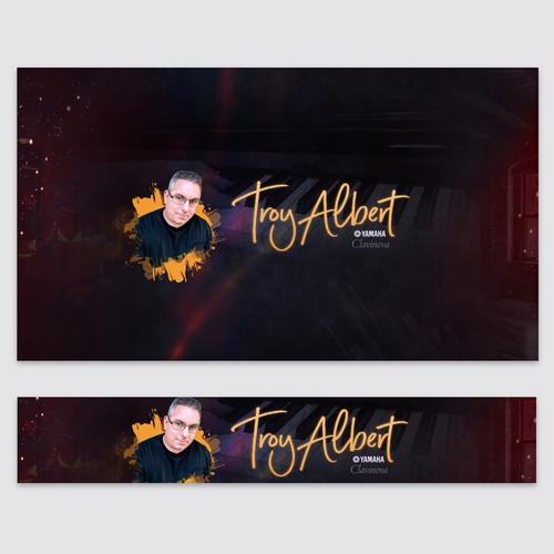 YouTube theme for pianist