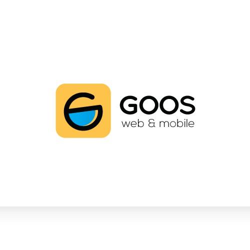 Goos App Icon Design