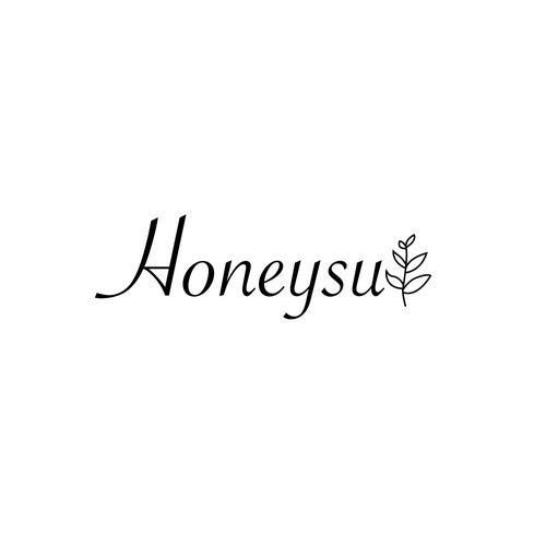 a modern and minimalist logo for a beauty store