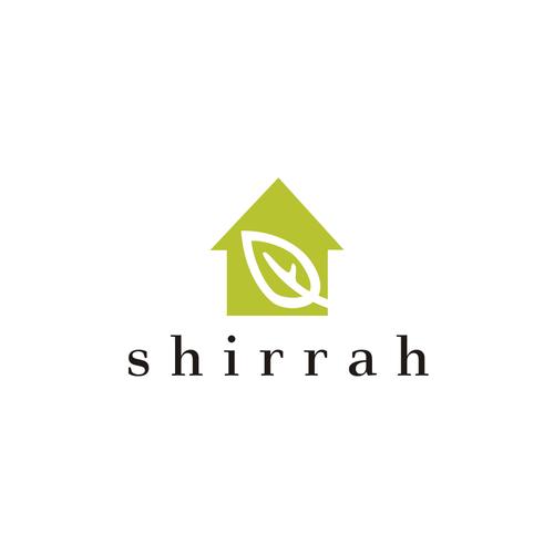 logo for green homes