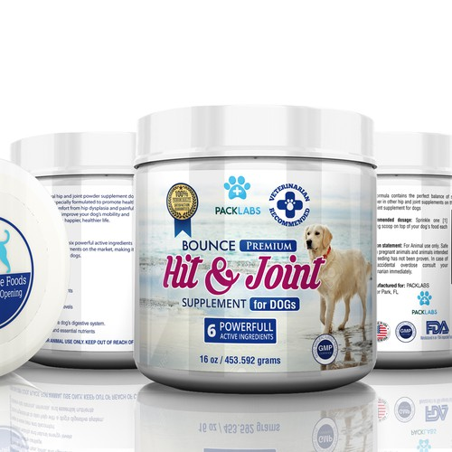 PETS Supplements