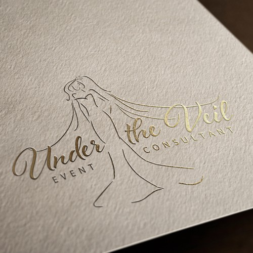 Logo for Under the Veil
