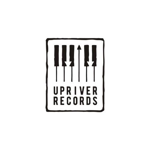 Music Piano Logo