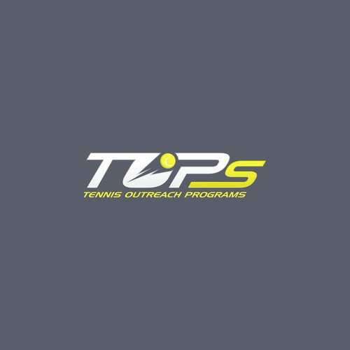 TOPs - Tennis Outreach Programs