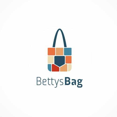 Bettys bag logo