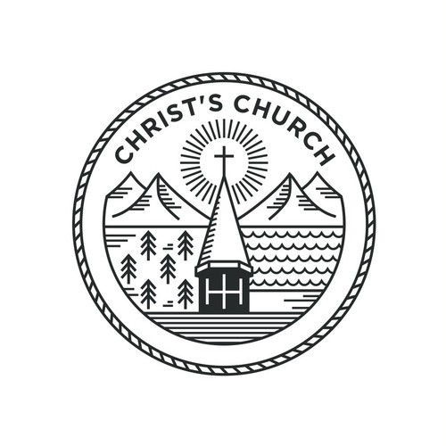 Logo for Christ's Church