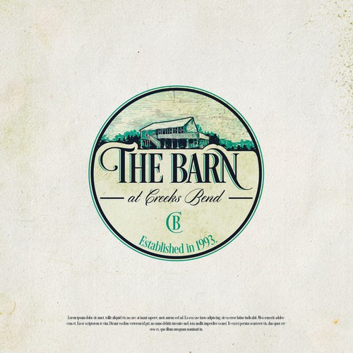 The Barn at Creeks Bend