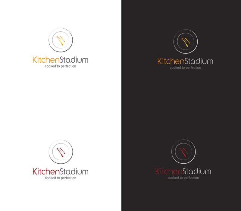 New logo wanted for Kitchen Stadium