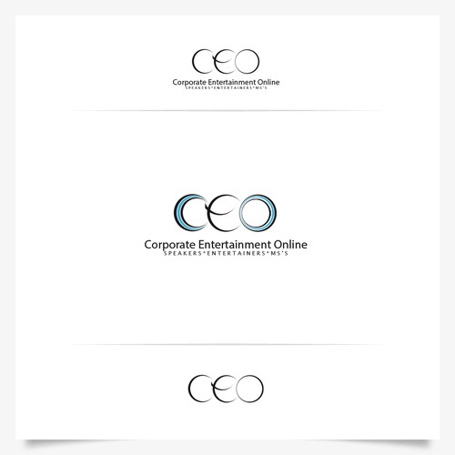 New logo wanted for Corporate Entertainment Online