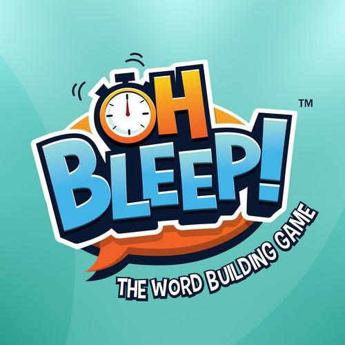 Oh Bleep Board Game