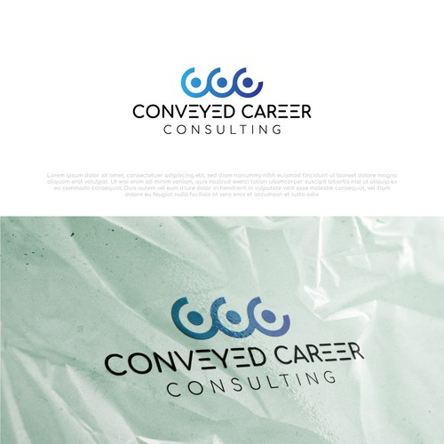 Conveyed Career Consulting logo