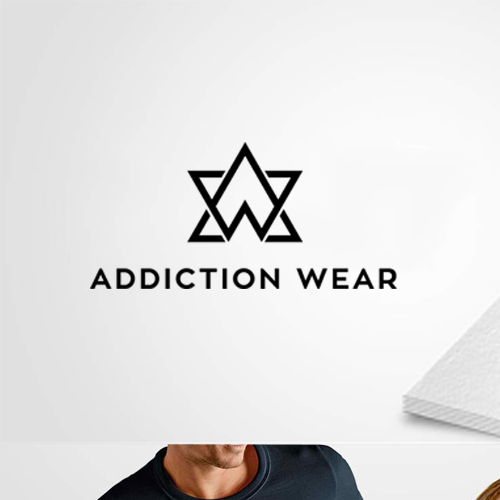 addiction wear