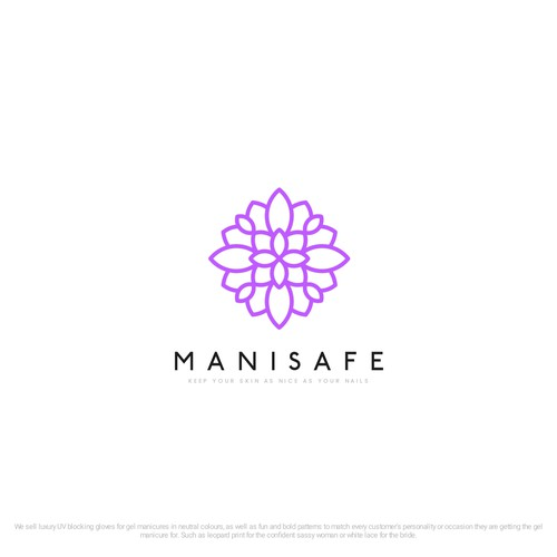 Manisafe logo