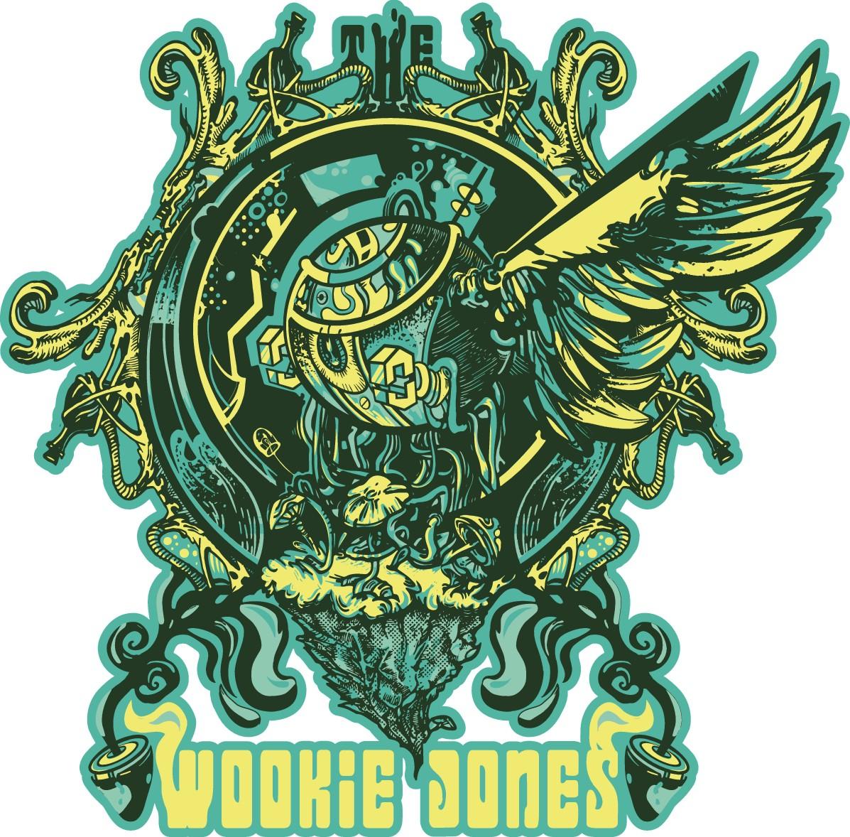 The Wookie Jones