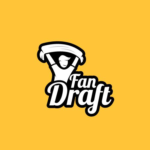 Logo for Fan Draft - Fantasy sports league