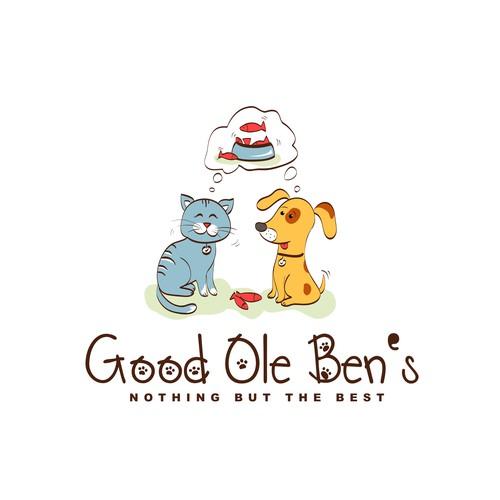 """Good Ole Ben's"""