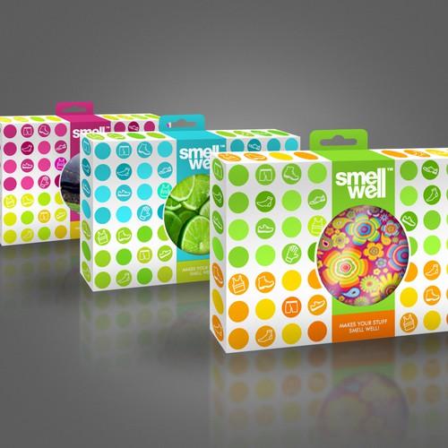 Perfumer Packaging
