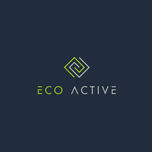 Eco Active Logo