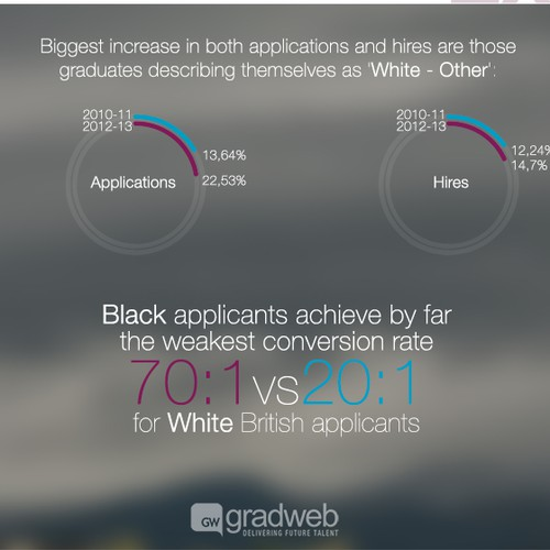 Graduate Diversity: Does the Way You Look Effect Your Job Prospects?