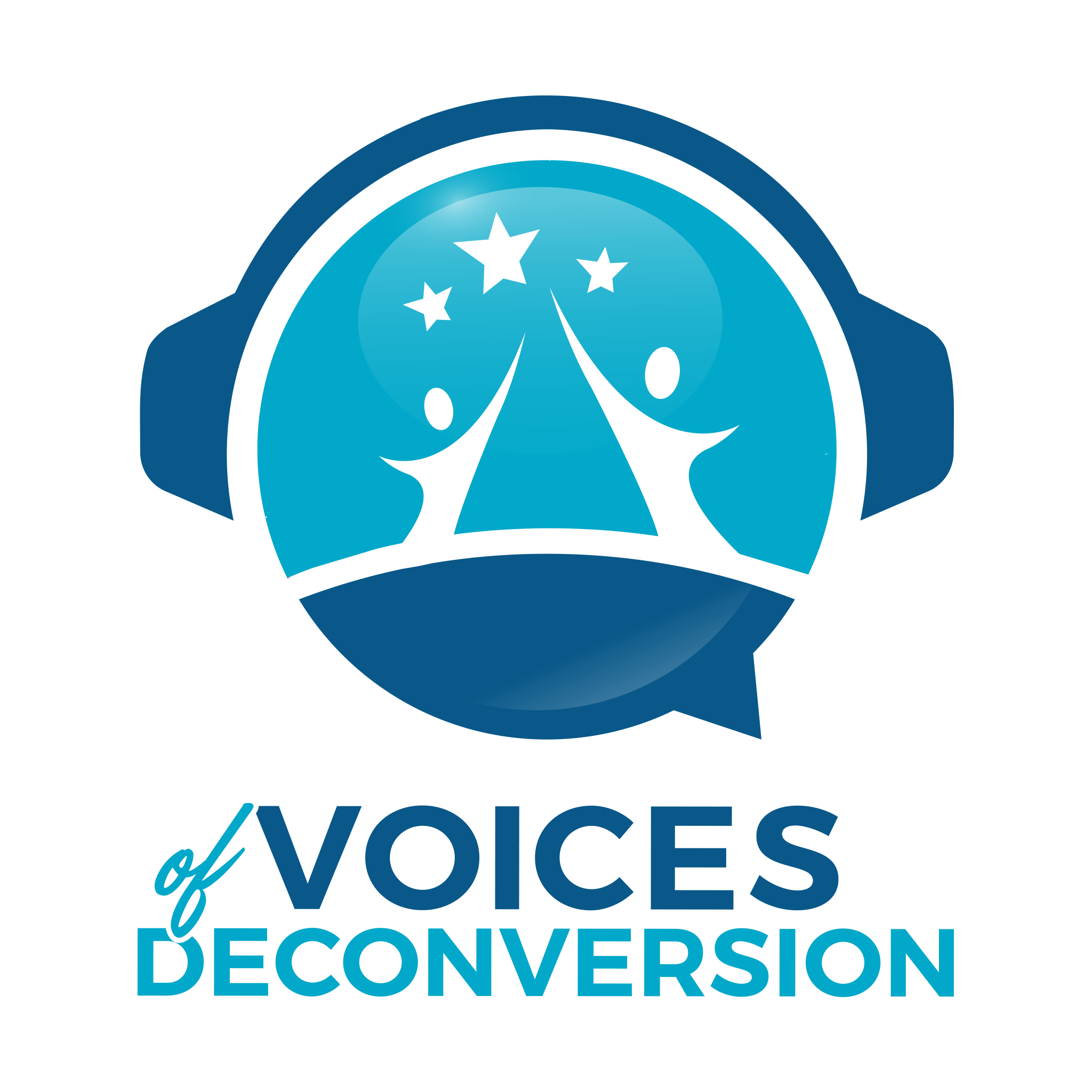 Inspire atheists/agnostics to share their story of deconversion from Christianity!