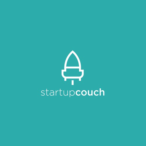 Startup couch