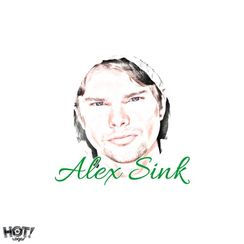 Logo for Alex Sink
