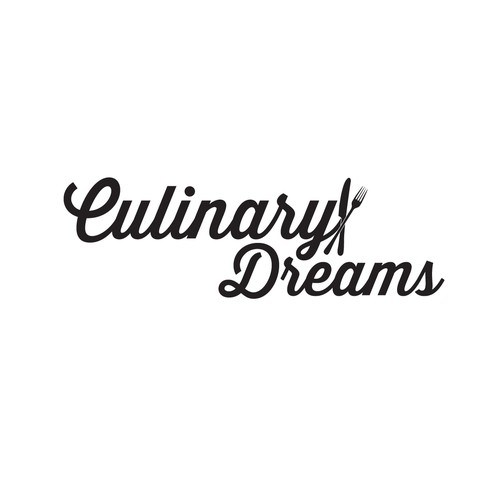 Culinary Dreams catering logo