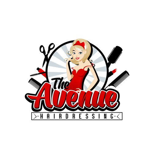 The Avenue Hairdressing