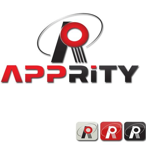 logo for apprity