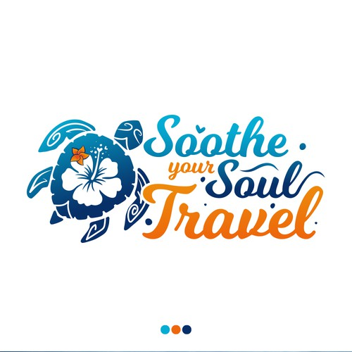 Logo Soohe Your Soul Travel