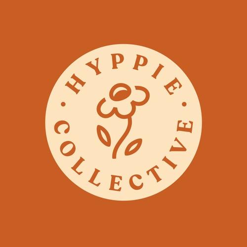 Logo design for Hyppie Collective