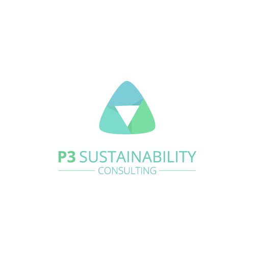 P3 SUSTAINABILITY logo