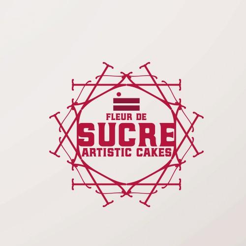 Logo for Swiss cake artsit