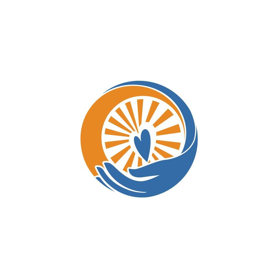 Logo Design for helping elder loved ones in transition.
