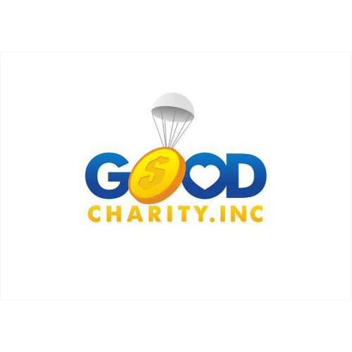 Create the next logo for Good Charity Inc.