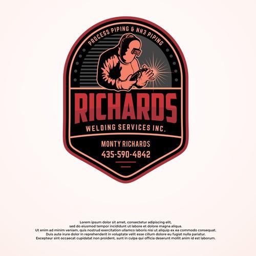 Richard Welding Services.