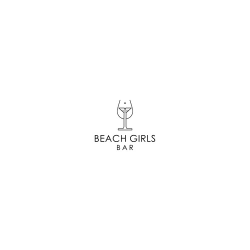 Beach Girls Bar