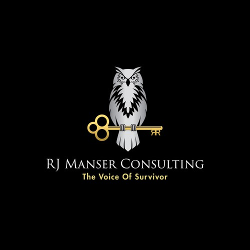 Business & Consulting Logo