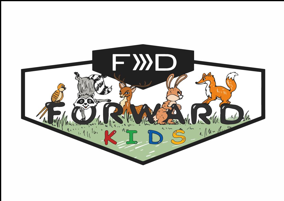 Forward Church Kids Logos
